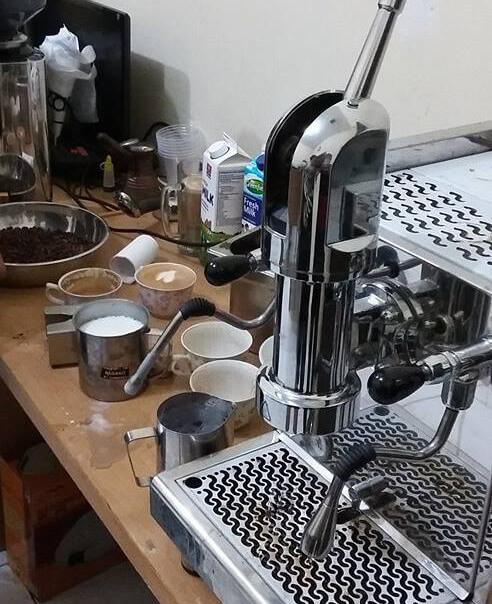 coffee ss